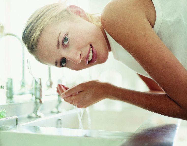 Få en god rense-rutine | Woman.dk
