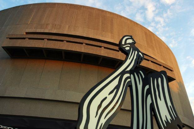 Uno de mis museos favoritos: Hirshhorn, en Washington DC