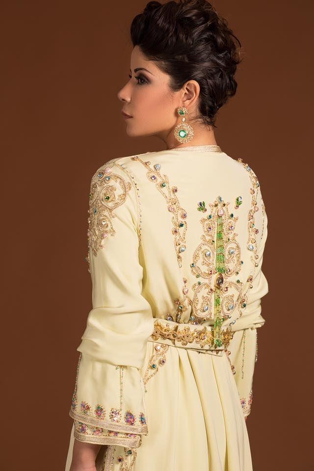 Les 41 meilleures images du tableau caftan de luxe sur for Location de robe de mariage en ligne