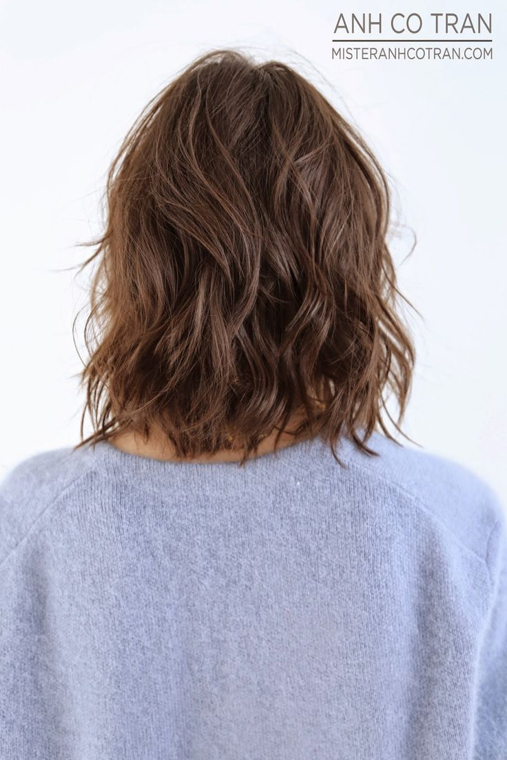 MOVEMENT + TEXTURE. Cut/Style: Anh Co Tran • IG: @anhcotran • Appointment inquiries please call Ramirez Tran Salon in Beverly Hills at 310.724.8167.