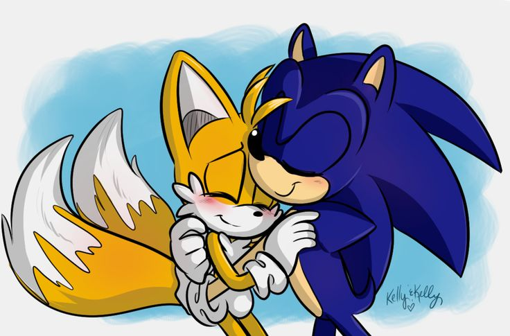 how sonic meet tails fanfiction