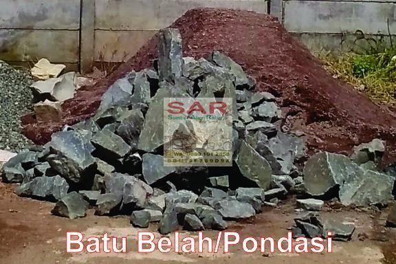 #Jual BATU BELAH / BATU PONDASI di Bandung Info: Sumber Alam Raharja ✆/WA: 0889 101 2858 http://www.sumberalamraharja.com/2016/04/jual-batu-belah-batu-pondasi-di-bandung.html