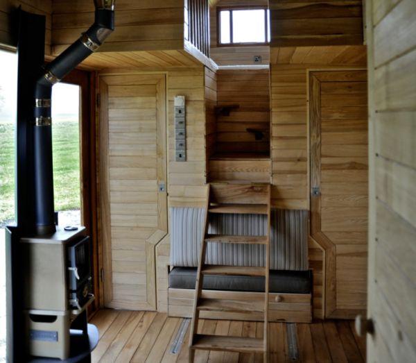 Small Homes Interiors: Joy Studio Design Gallery - Best