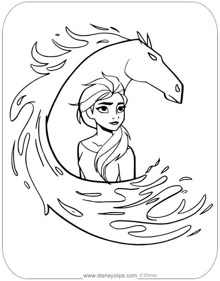 37++ Disney coloring pages pdf ideas