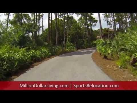1200 SE Colony Jupiter Florida - Private Golf Community