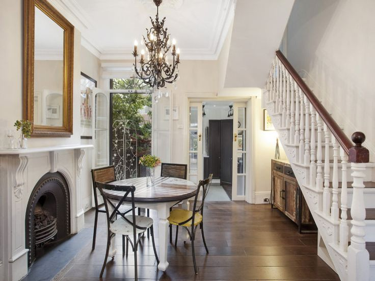 16 besten My Victorian Terrace Redfern NSW Australia Bilder auf ...