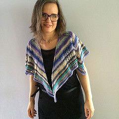 Ravelry: Colori Estivi pattern by Emma Fassio