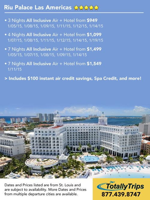 17 best images about riu resorts on pinterest ocho rios for Black friday vacation deals all inclusive