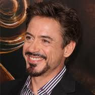 Always like Robert Downey Jr. smile!  Handsome!