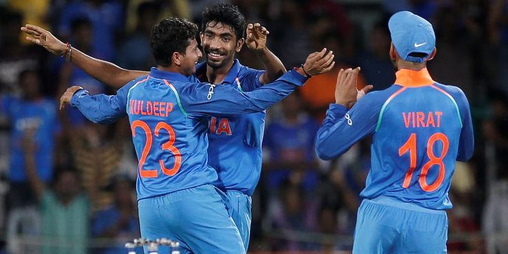 India vs New Zealand Consistent Jasprit Bumrah has shown that he is ready to make the leap to Test cricket - Firstpost #757Live