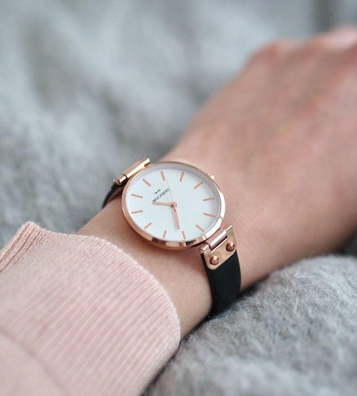 Mockberg Armbanduhr