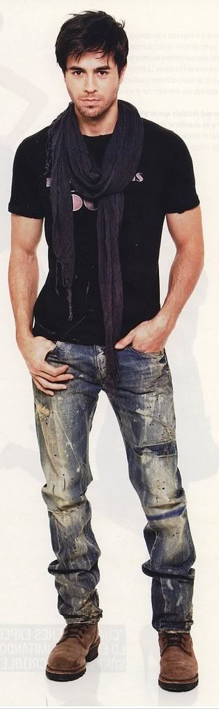 Enrique Iglesias Photo by enrique_krisi231 | Photobucket