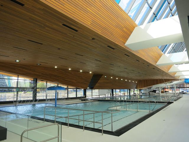 1000 Images About Aquatic Centre Water Parks On Pinterest 2012 Summer Olympics Zaha Hadid