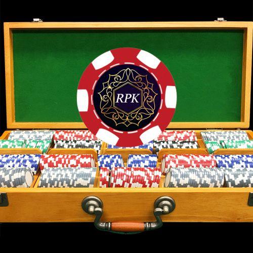 Custom Made Casino provide 500 luxury custom poker chip set online. For more information visit: http://custommadecasino.com/Custom-Poker-Chip-Sets/Luxury-Custom-Poker-Chip-Set