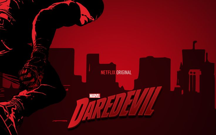 Daredevil Logo Wallpaper