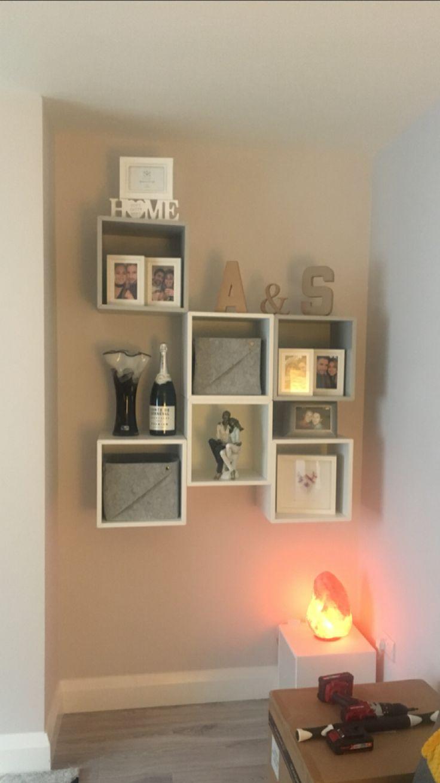 Eket IKEA Shelving | Arredamento, Arredamento casa