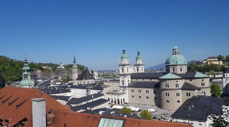 Salisburgo, Austria 🇦🇹