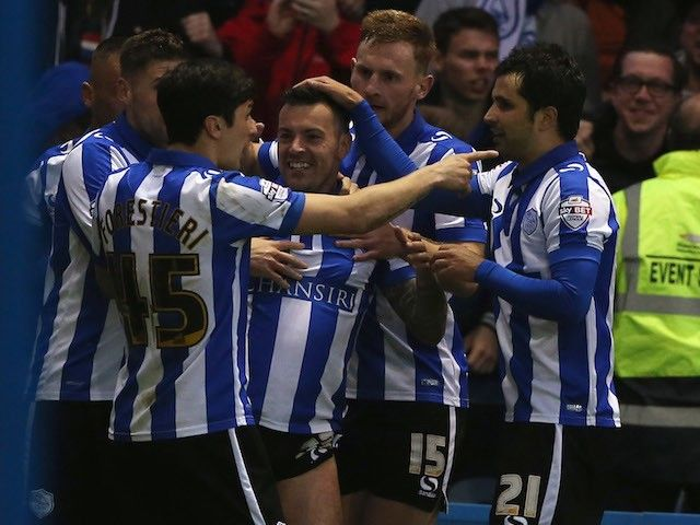 Result: Sheffield Wednesday hold off Brighton to reach Championship playoff final