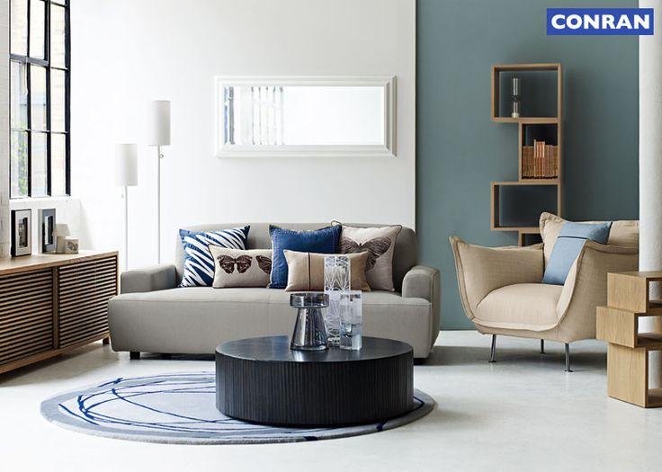 Conran Room Ideas Home Furniture Marks Spencer