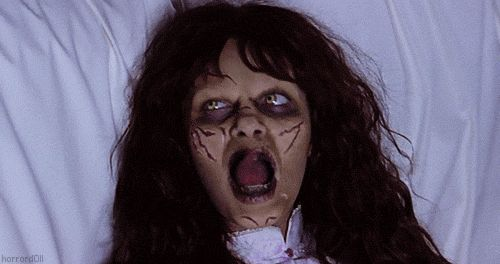 Resenha: O Exorcista – William Peter Blatty | Blog do Ben Oliveira