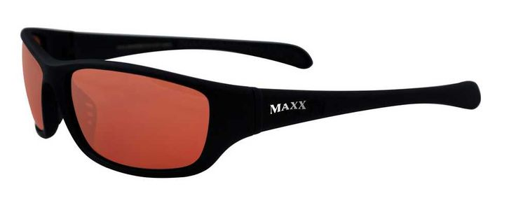 Maxx HD Venom Hi Def. Sunglasses in Black or White. MXVENOM