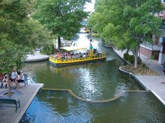 Don't Miss These Top 9 Attractions in Oklahoma City's Bricktown