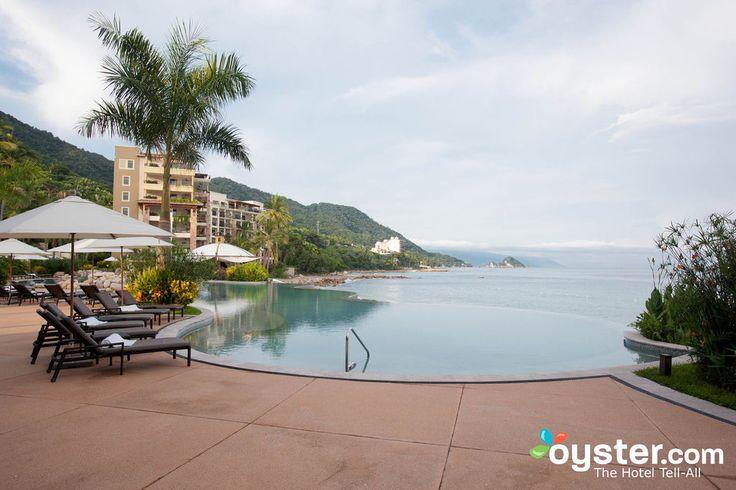 Garza Blanca Preserve, Resort & Spa, Puerto Vallarta | Oyster.com -- Hotel Reviews and Photos