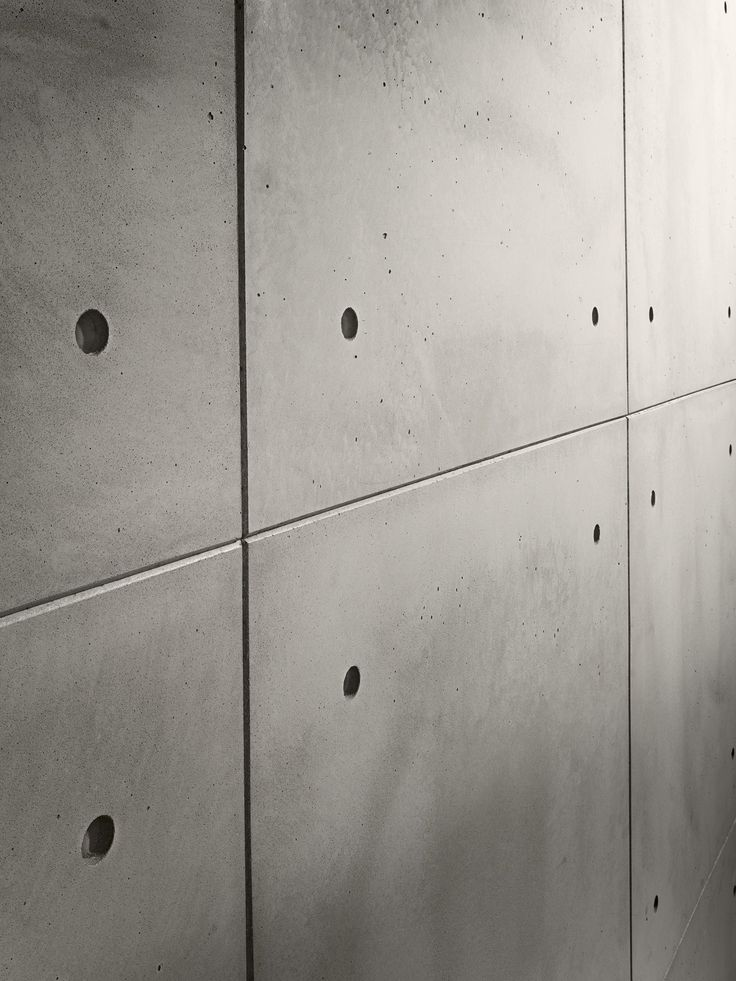 Indoor Smooth Concrete Wall Tiles Cimento 174 Liscio Cement
