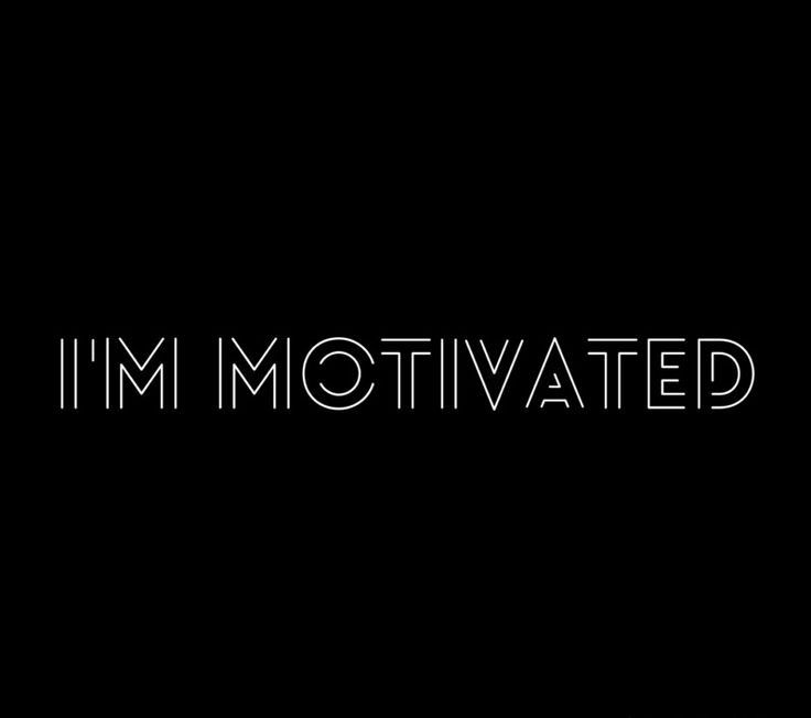NF - Motivated