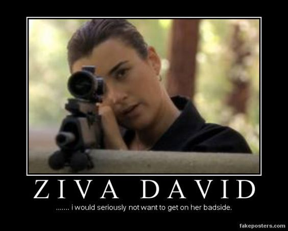 ziva david by LoveEdElric.deviantart.com