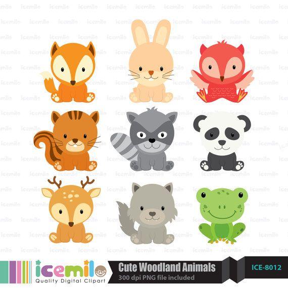Clipart animais