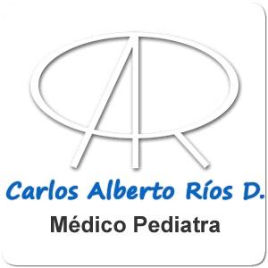 Dr. carlos Alberto Ríos D. Médico Pediatra, Armenia, Q - Directorio Medico de Colombia