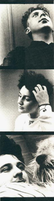 Cocteau Twins My daughters names are Siren, Amelia, Vina Evangeline, & Stella Lorelei. It's safe to say I am a fan.