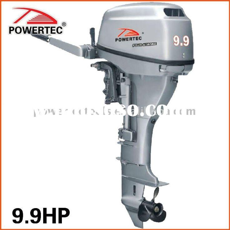 Honda Powertec 9 9 Hp Outboard Motors Pinterest Honda