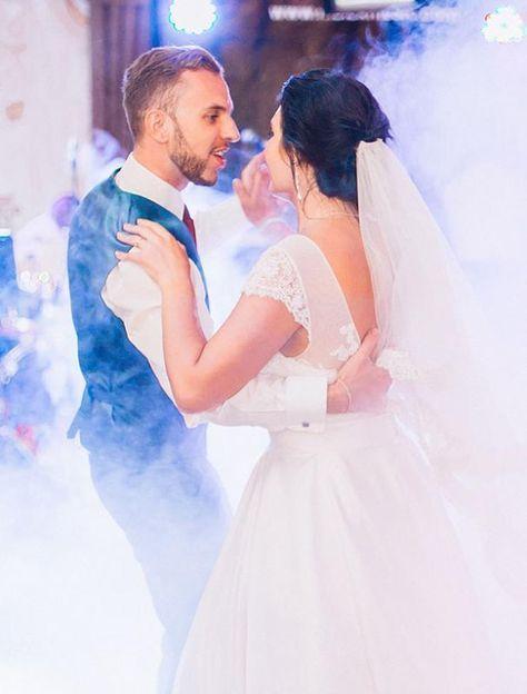 Mariage : 5 ouvertures de bal qui vont vous surprendre