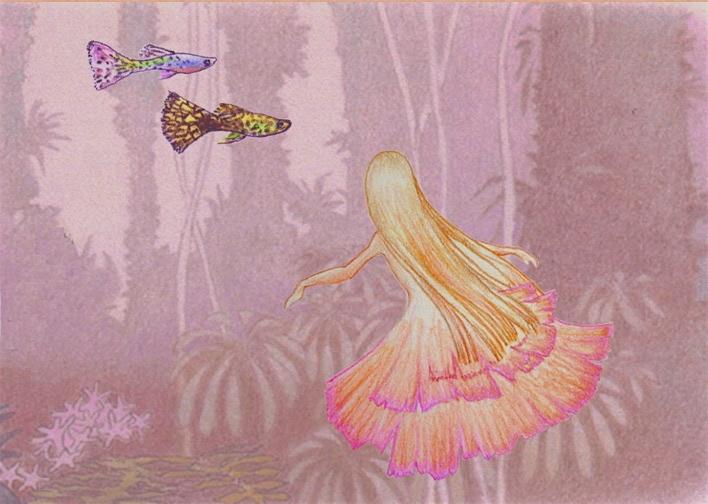 alice by ~faeriefaeria