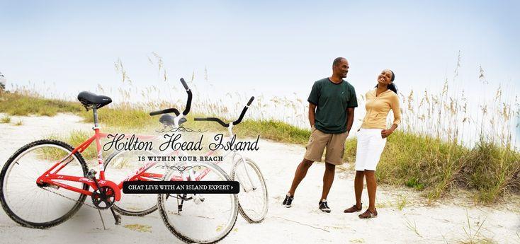Hilton Head Island-Heaven on Earth
