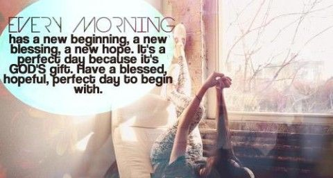 52 Inspirational Good Morning Quotes