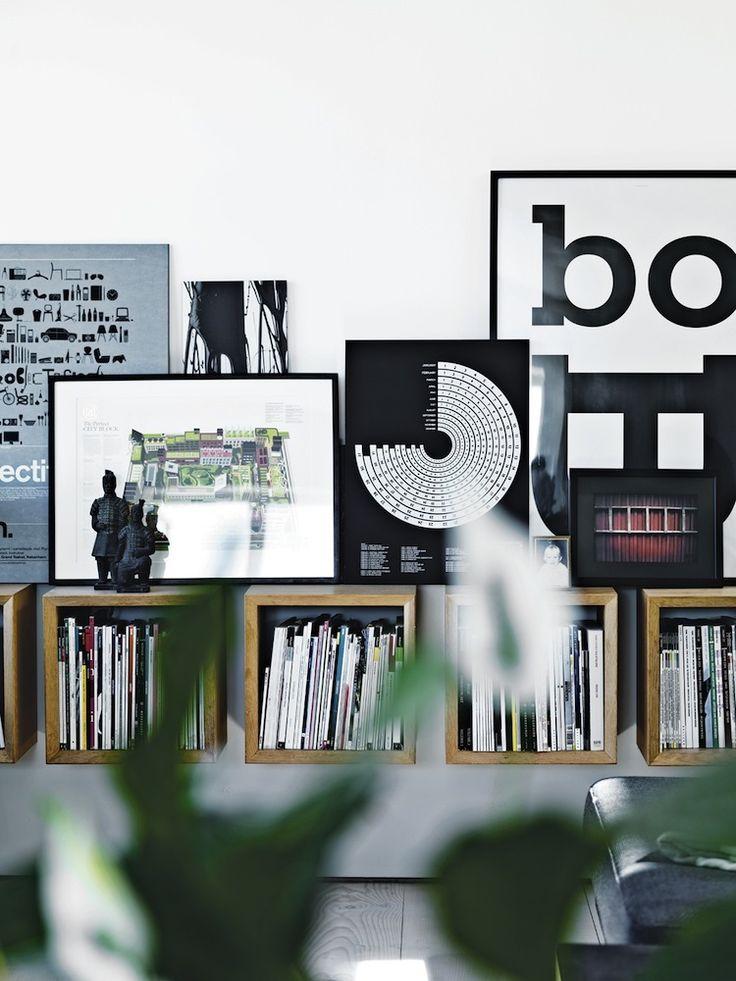 Apartament in fabrica de creioane Viking | Vorbind Despre | O cantitate apreciabilă de design inteligent și o doză serioasă de creativitate.