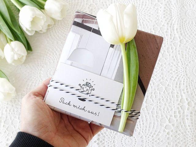 Geschenke kreativ verpacken | Mein kreativer Arbeitstisch und meine liebsten, einfachen DIYs | http://mammilade.blogspot.de | Personal Lifestyle, DIY, Interior Blog
