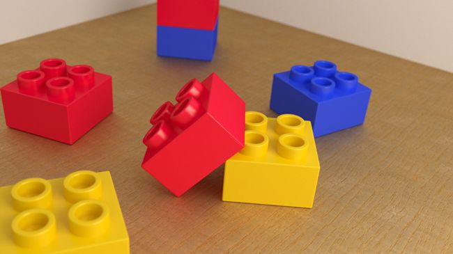Plastics are used to make a materials like  computers, toys etc and a plastic material can be molded or shaped according to the requirement.