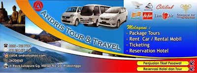 Paket Wisata Bromo Tour Murah Lengkap Terbaru