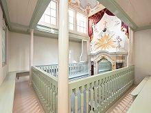 Op het Altaar (kerkje) - Romantische hotels in Amsterdam - Noord-Holland
