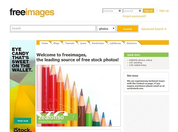 Here are a few more sites that offer free high resolution images for your #blogging pleasure!