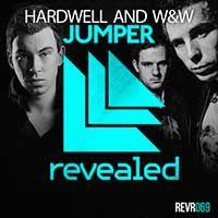 Hardwell And W – Jumper