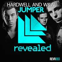 Hardwell And W – Jumper