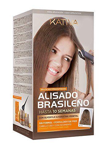 tratamiento keratina para el cabello kativa