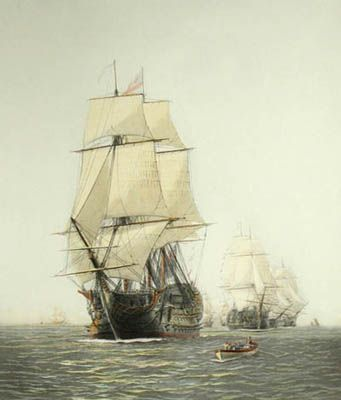 1000+ images about All Things Nautical on Pinterest  Uss constitution ...