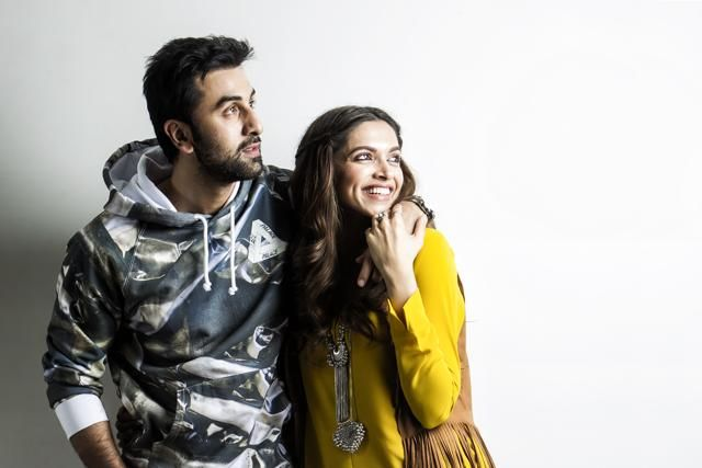Ranbir Kapoor and Deepika Padukone to come together for Imtiaz Ali's play? #FansnStars