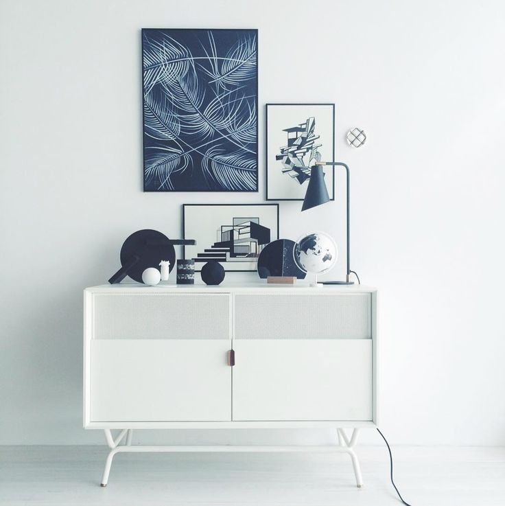 25 best inspiration dang images on pinterest console for Blu dot media console